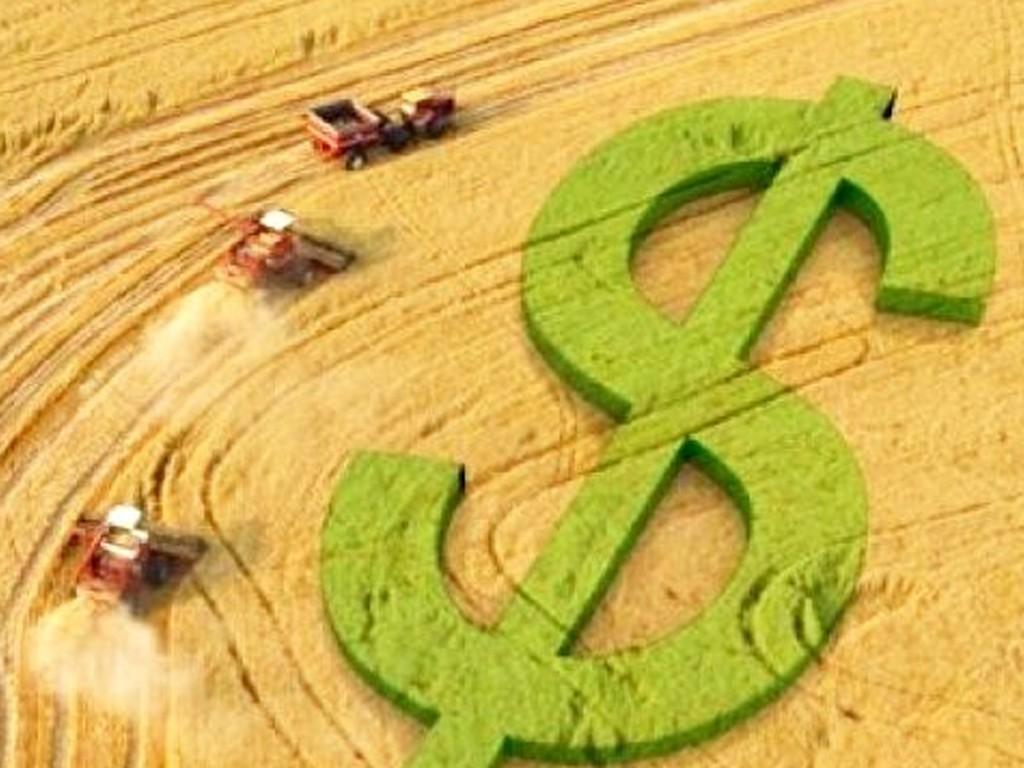 Financiamento Agrícola